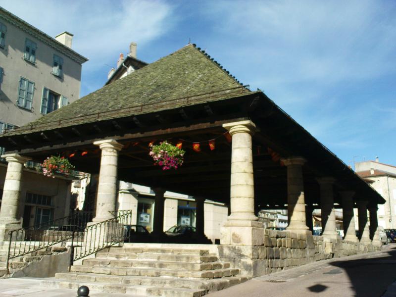 Langogne office de tourisme de langogne haut allier mairie de langogne communaut de - Office de tourisme de l allier ...